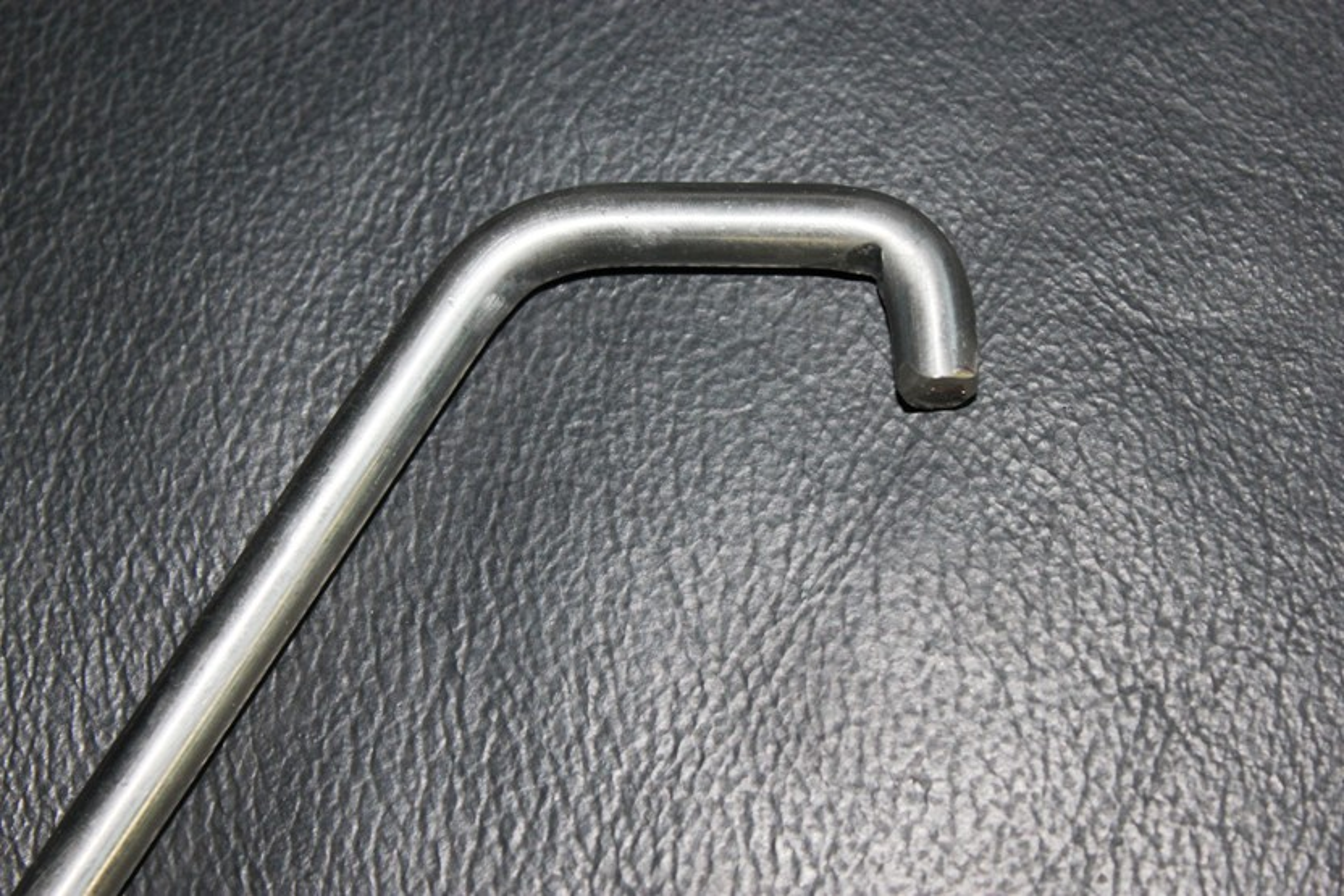 Hanger Mount 10mm Exhaust Stainless Round Bar Bracket